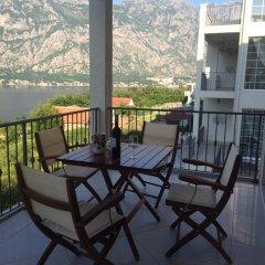 Отель Felicita Prcanj Boko Kotor балкон