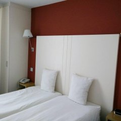 Hotel T Zand комната для гостей