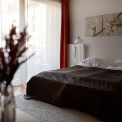 Отель Vivaldi Венгрия, Будапешт - отзывы, цены и фото номеров - забронировать отель Vivaldi онлайн комната для гостей фото 3