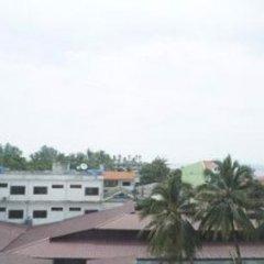 Отель Mook Guesthouse Ланта парковка