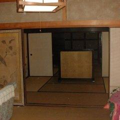 Отель Pension Tabibito Хакуба удобства в номере