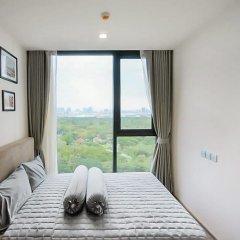 Отель At Chatuchak By Favstay Таиланд, Бангкок - отзывы, цены и фото номеров - забронировать отель At Chatuchak By Favstay онлайн комната для гостей фото 2