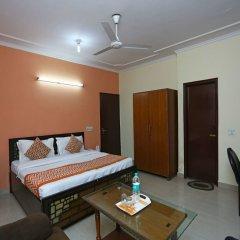 Отель OYO Rooms Govindpuri Metro комната для гостей фото 4