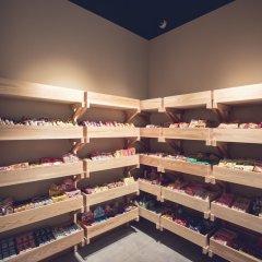 TRIP POD FUKUOKA -snack & bed- - Hostel Фукуока фитнесс-зал