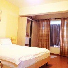 Отель King Tai Service Apartment Китай, Гуанчжоу - отзывы, цены и фото номеров - забронировать отель King Tai Service Apartment онлайн комната для гостей фото 3