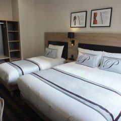 Hotel D'orsay комната для гостей фото 3