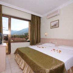 Juniper Hotel - All Inclusive комната для гостей фото 5