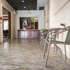 Отель Cordia Residence Saladaeng интерьер отеля фото 2