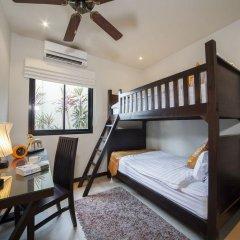Отель Villa Ploi Attitaya детские мероприятия