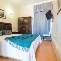 Hotel Brasilia комната для гостей фото 5