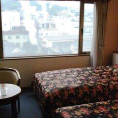 Отель Beppu Kannawa Onsen Hotel Fugetsu Hammond Япония, Беппу - отзывы, цены и фото номеров - забронировать отель Beppu Kannawa Onsen Hotel Fugetsu Hammond онлайн комната для гостей фото 3