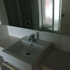 Отель The Winner Condominium Pattaya by Met ванная