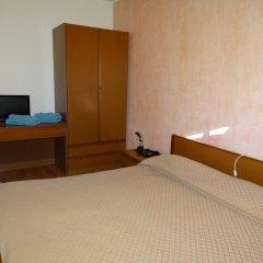 Hotel Galles Кьюзафорте комната для гостей фото 3