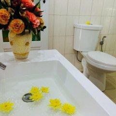 Отель Ban Mayuree Phuket ванная