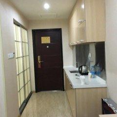 Sanya South China Hotel в номере
