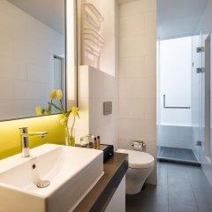 Отель Citadines Gaoxin Xi'an ванная фото 2