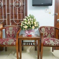 Thanh Nam Hotel Best Price удобства в номере фото 2