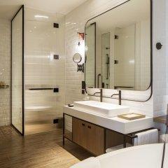 Отель Zabeel House Al Seef by Jumeirah ванная фото 2