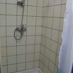 Mahana Lodge Hostel & Backpacker ванная