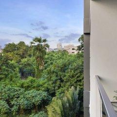 Отель Laguna Bay Паттайя балкон