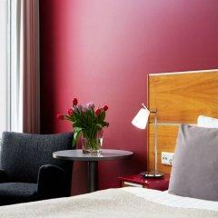 Nordic Hotel в номере
