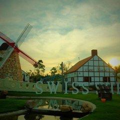 Swiss Hotel Pattaya фото 3