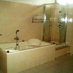 Отель Top Hill Residence Kiriri ванная