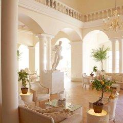 Отель Grecotel Olympia Riviera Thalasso Греция, Андравида-Киллини - отзывы, цены и фото номеров - забронировать отель Grecotel Olympia Riviera Thalasso онлайн спа