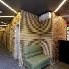 Boutique Hotel Wellion Baumansky интерьер отеля