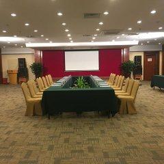 Отель Shenzhen Kaili Hotel Китай, Шэньчжэнь - отзывы, цены и фото номеров - забронировать отель Shenzhen Kaili Hotel онлайн помещение для мероприятий фото 2