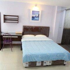 Отель Mahajak Residences Sukumvit31 Таиланд, Бангкок - отзывы, цены и фото номеров - забронировать отель Mahajak Residences Sukumvit31 онлайн комната для гостей фото 2