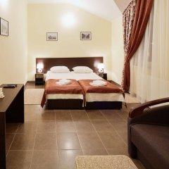 Гостиница Слип комната для гостей фото 2
