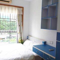 Апартаменты Shenzhen Huijia Apartment комната для гостей фото 4