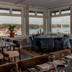 Отель Sandhamn Seglarhotell фото 7