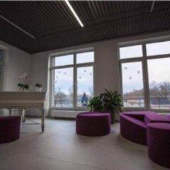 Апартаменты Studio Freyova комната для гостей