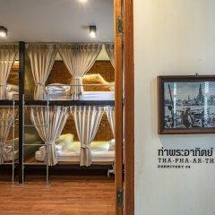 Siam Plug In The Gallery Hostel Бангкок спа фото 2