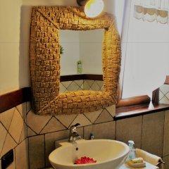 Отель B&B Antigua Потенца-Пичена ванная фото 2