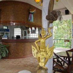 Отель Phucome Resort питание фото 2