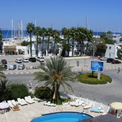 Kemer Hotel All Inclusive пляж фото 2