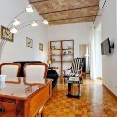 Отель Lappartamento Gianicolo Area комната для гостей