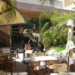 Tropicana Hotel Сан Джулианс помещение для мероприятий фото 2