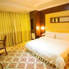 Отель Zilaixuan Hotel Китай, Чжуншань - отзывы, цены и фото номеров - забронировать отель Zilaixuan Hotel онлайн комната для гостей фото 5