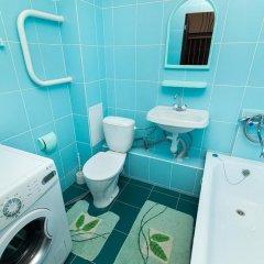 Апартаменты Apartments Aliance Екатеринбург ванная