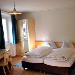 Отель Gasthof zur Sonne Силандро комната для гостей фото 2