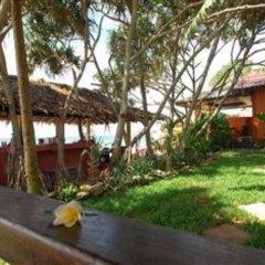 Отель Nik'S Garden Resort Ланта фото 2