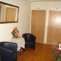 Отель Pensão Pérola da Baixa интерьер отеля фото 2