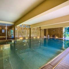 Отель Art & Spa бассейн фото 3