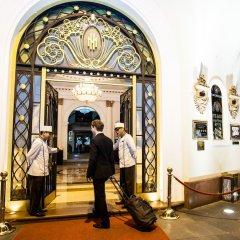 Hotel Majestic Saigon развлечения