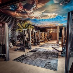 Апартаменты Design-Apartments im lebendigen Haus спа фото 2