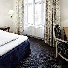 First Hotel Excelsior комната для гостей